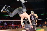 CMLL Martes Arena Mexico 4-10-18 2