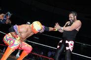 CMLL Martes Arena Mexico 7-16-19 7