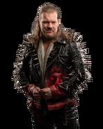 Chris Jericho - 2020