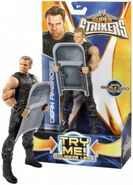 Dean Ambrose Super Strikers