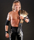 Edge as Heavyweight champion