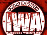 IWA Mid-South Kings Of The Crimson Mask 2017