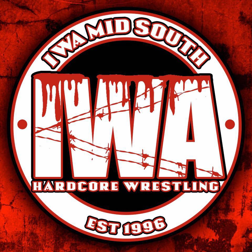 IWA Mid-South Prince Of The Death Matches 2017   Pro Wrestling ...