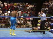 May 1, 1993 WCW Saturday Night 22