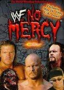 No Mercy 1999 UK