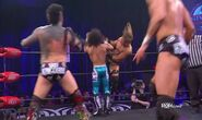 ROH 15th Anniversary Show.00020