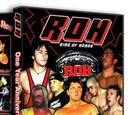 ROH One Year Anniversary Show