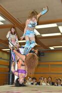 Stardom Shining Stars 2017 - Night 5 10