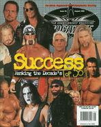 WCW Magazine - August 1999