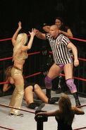 WWE House Show (Feb 24, 06') 3