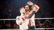 WWE Live Tour 2017 - Dublin 20