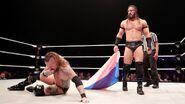 WWE Live Tour 2017 - Rotterdam 7