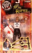 WWE Off The Ropes 1 Triple H