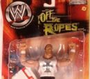 WWE Off The Ropes