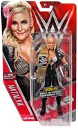 WWE Series 61 - Natalya