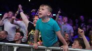 WWE World Tour 2017 - Dublin 12