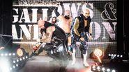 WWE World Tour 2018 - Minehead 13
