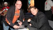 WrestleMania XXVII Axxess - Day 2.2