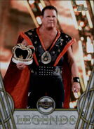 2018 Legends of WWE (Topps) Jerry The King Lawler 26
