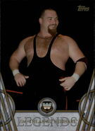 2018 Legends of WWE (Topps) Jim The Anvil Neidhart 27