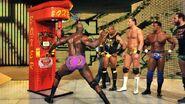 4-12-11 NXT 5