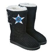 AJ Styles Women's Button Boots