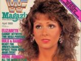 WWF Magazine - April 1989