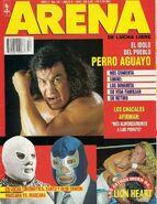 Arena de Lucha Libre 39