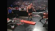 Brock Lesnar's Most Dominant Matches.00024