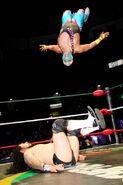 CMLL Super Viernes (February 1, 2019) 19