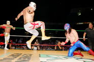 CMLL Super Viernes (March 23, 2018) 10