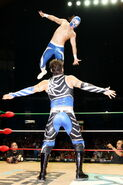 CMLL Super Viernes 5-12-17 15