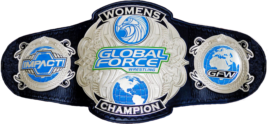 GFW Knockouts Championship Belt.png