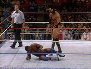 November 28, 1992 WWF Superstars of Wrestling 12