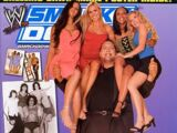 WWE Smackdown Magazine - November 2004