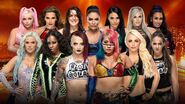 WM 35 Womens Battle Royale