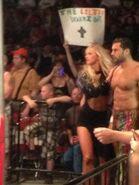 WWE House Show 5-31-13 5