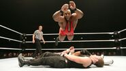 WWE World Tour 2013 - Brussels.2