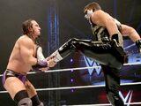 WWE World Tour 2015 - Minehead