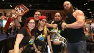 WrestleMania 33 Axxess - Day 2.3
