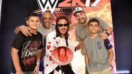 WrestleMania 33 Axxess - Day 3.2