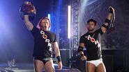 WrestleMania Tour 2011-Newcastle.7