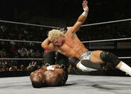 Ziggler vs JTG