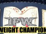 IPW Heavyweight Championship