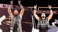 7-31-17 Raw 8