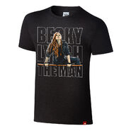 Becky Lynch The Man Graphic T-Shirt