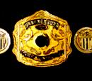 CZW Ultraviolent Underground Championship