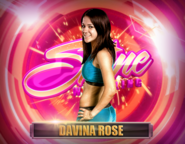 Davina Rose Shine Profile