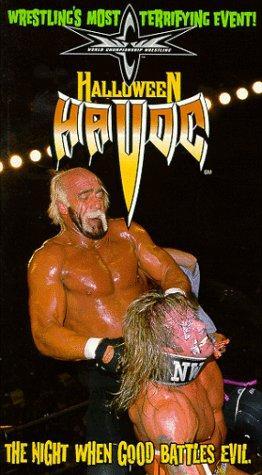 WCW Halloween Havoc 1998 | Pro Wrestling | FANDOM powered by Wikia