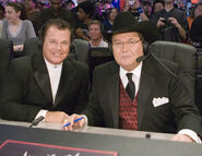 JR AND Jerry Lawler
